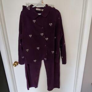 Intimate essentials womens sleepwear